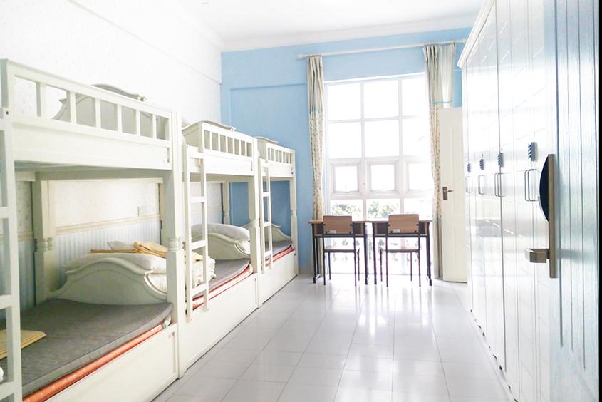 国际标准宿舍