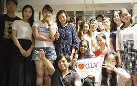 【7.9东莞校友会】GLV喊你一起来Freestyle啦!
