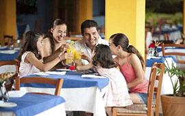 【8月20日·惠州外教课】学会这些西方餐桌礼仪,秒变社交达人