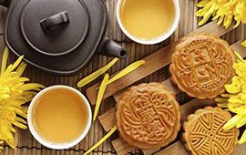【9月9日珠海校友会】吃货召集令 免费品尝各式月饼
