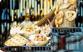 【1月21日珠海公开课】全球美食,一网打尽实用词汇和文