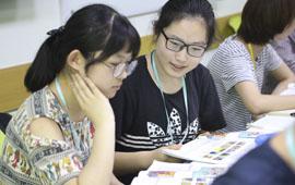 平和英语课程预告|暑期四维精英班