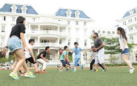 61限时优惠 | 暑假青少年英语训练营,吃住学全包!