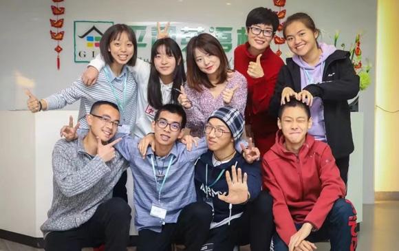 私塾学子的英语浸泡故事|平和英语人物