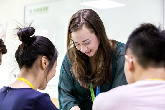 珠海英语培训机构哪家好?