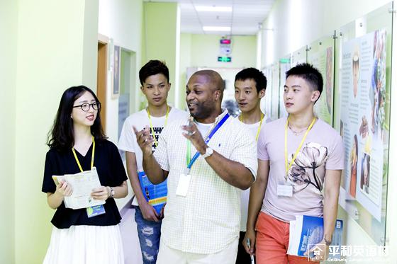 通过自然状态下习得英语,更易达到英语母语者的水平