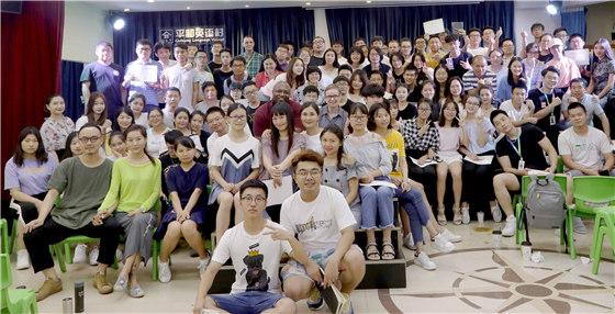 醴陵哪里有成人英语培训班
