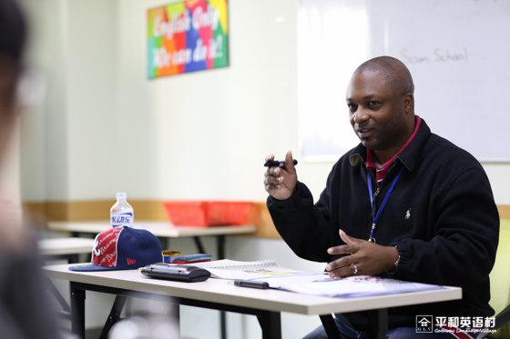 全日制英语培训学校主要有哪些