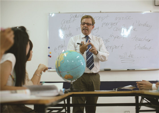 英语口语封闭式训练营怎么选