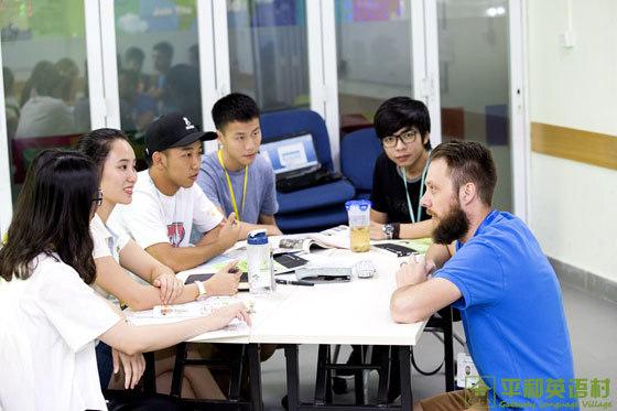 珠海的成人英语培训学校有哪些