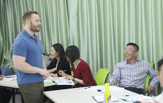 珠海南屏有哪些英语培训机构