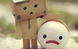 英语表达:如何走心地安慰别人