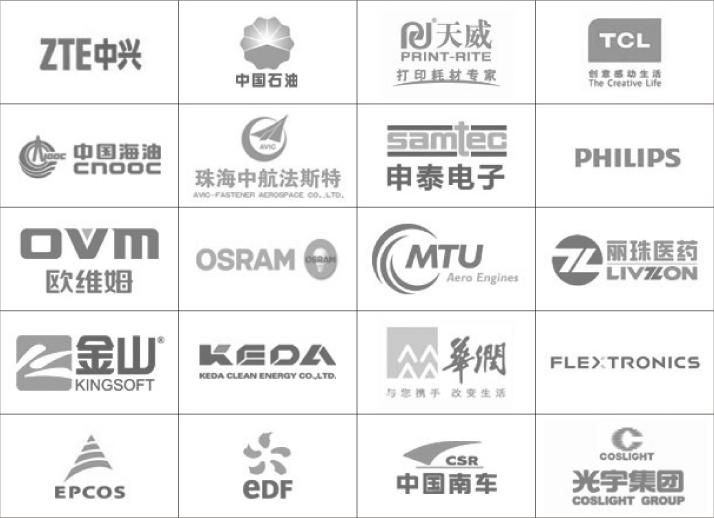 500强企业