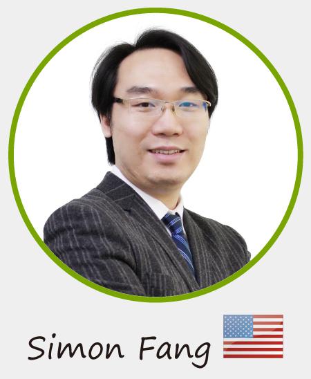 Simon Fang