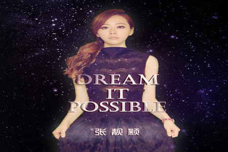 《Dream It Possible》